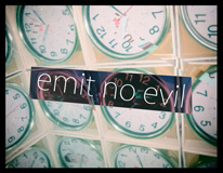 IAN JAUCIAN    emit no evil    September 19 to October 16, 2015   » VIEW EXHIBITION