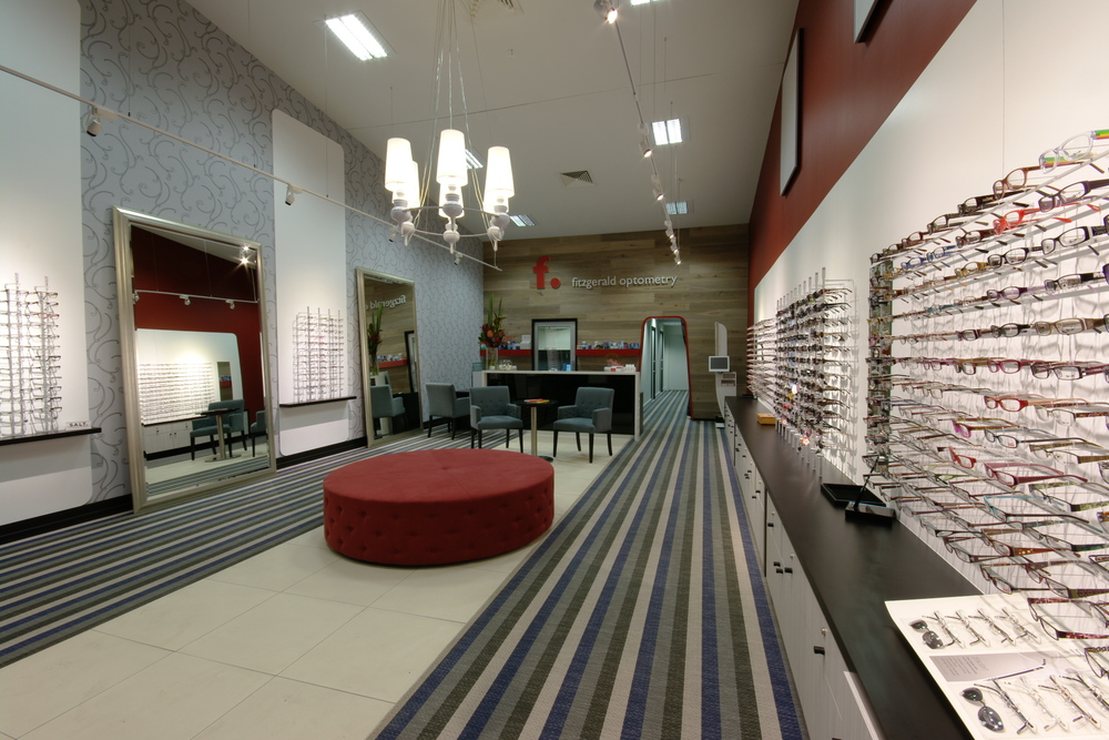 Fitzgerald Optometry