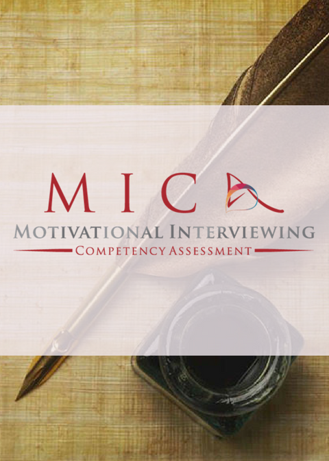 An online tool to become competent in Motivational Interviewing