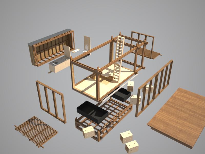 Tiny House - Eco Home - Living Space.jpg