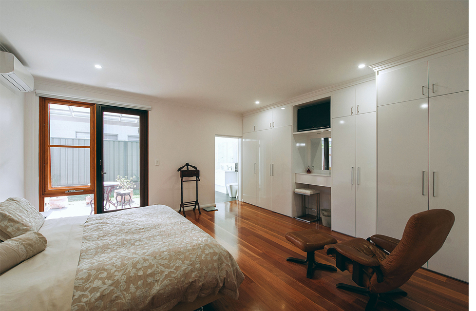 Bull Creek - Perth - Bedroom.jpg