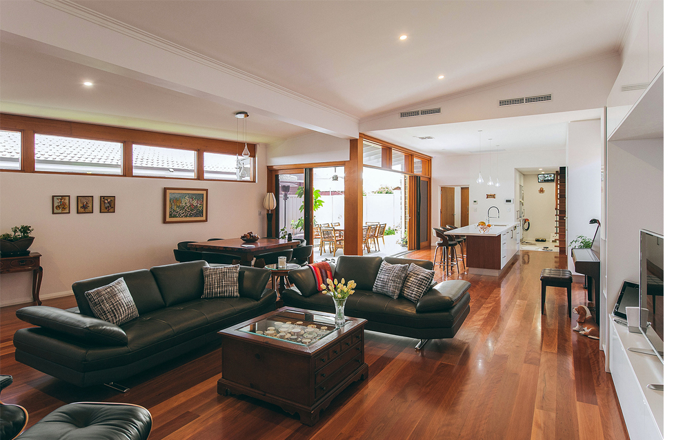Bull Creek - Perth - Open Plan Living.jpg