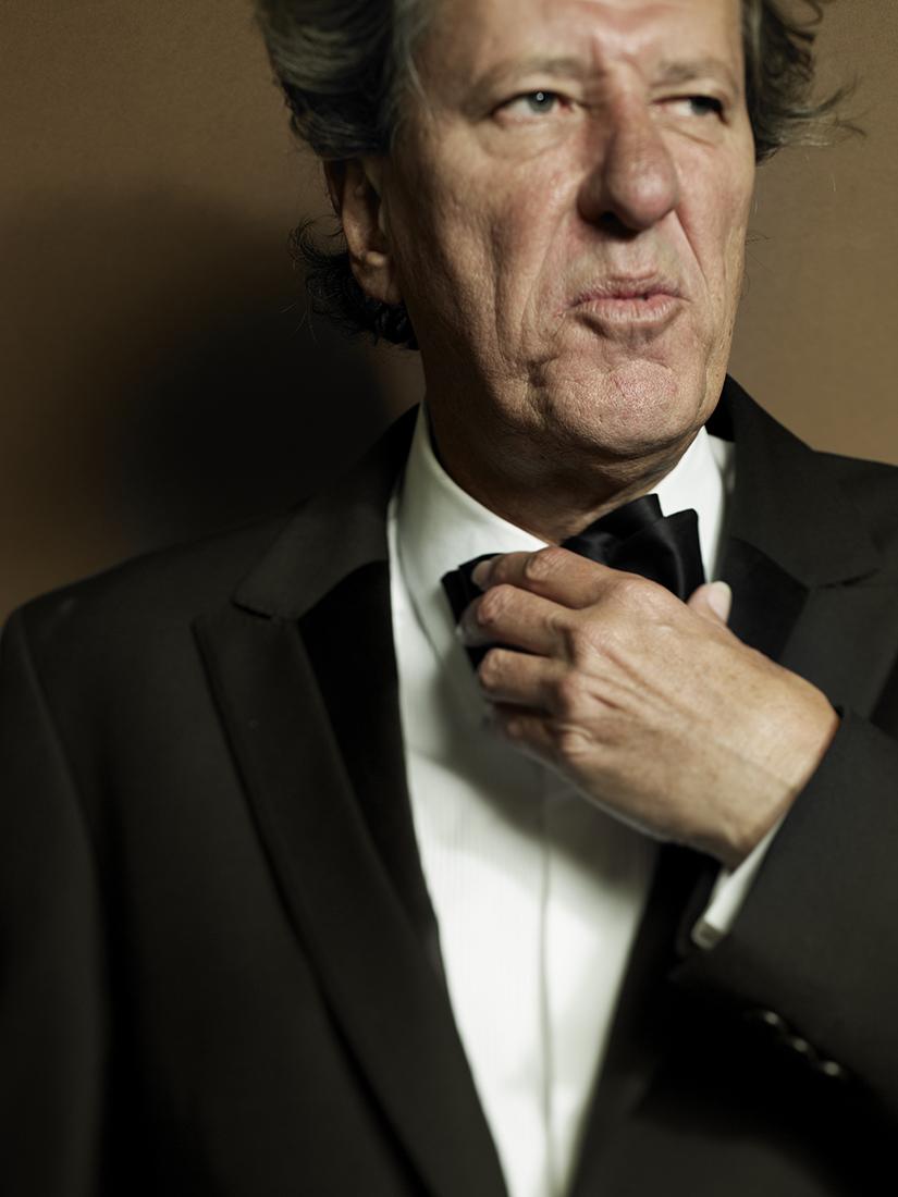 Geoffrey Rush