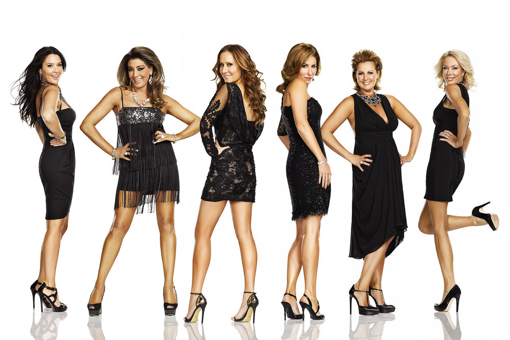 HOUSEWIVES OF MELBOURNE , FOXTEL