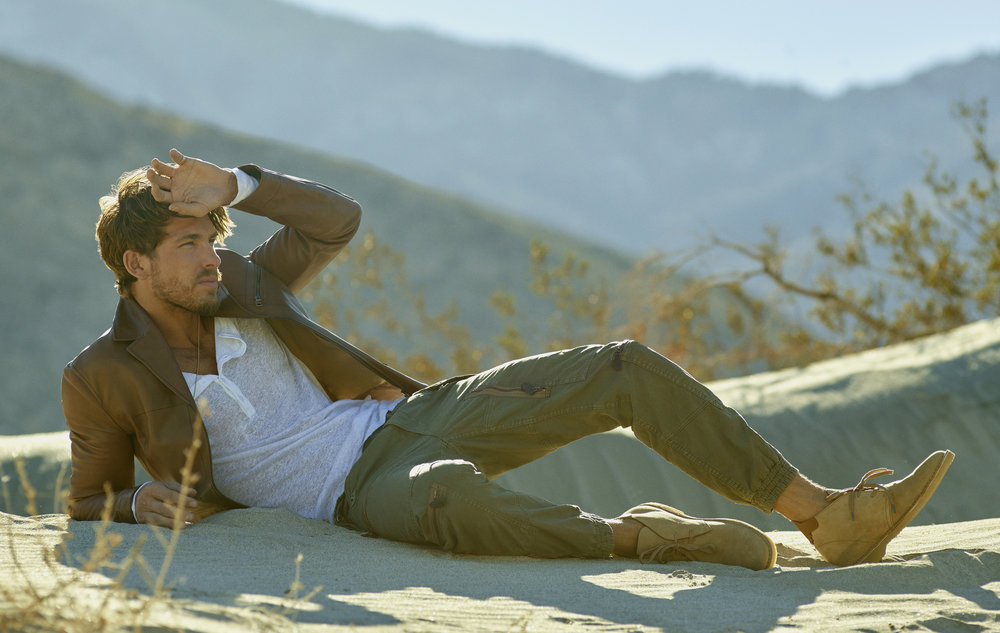ADAM SENN, GQ, photo John Tsiavis 6