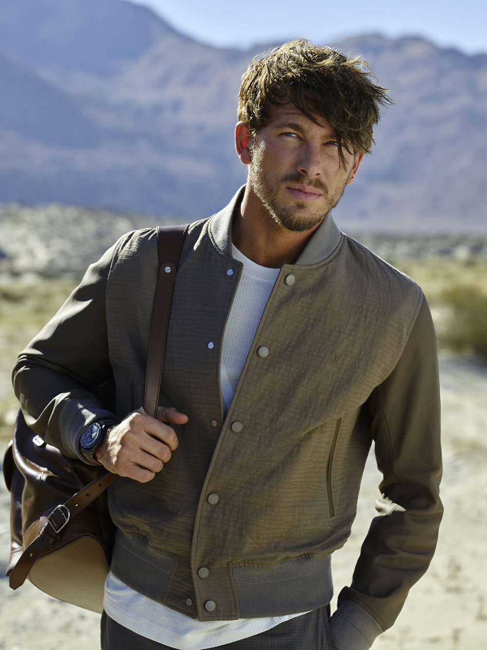 ADAM SENN, GQ, photo John Tsiavis 4