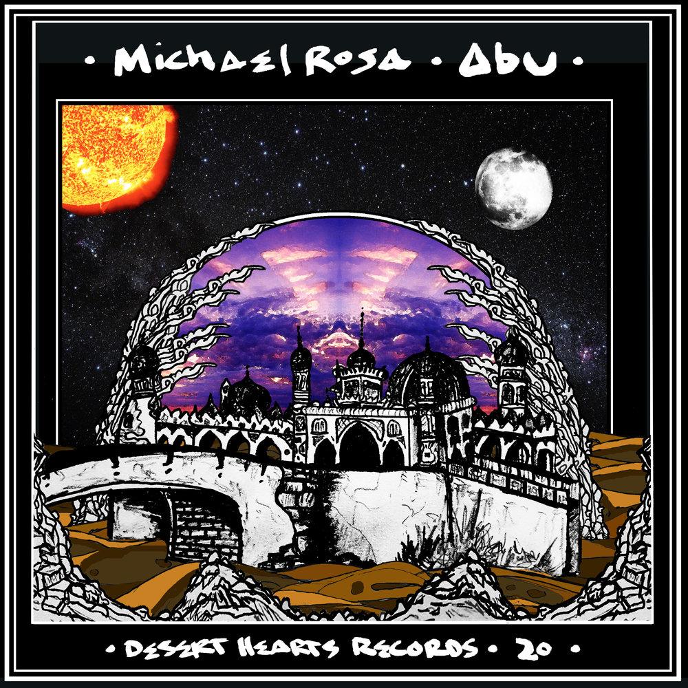 Michael Rosa EP [SQUARE].jpg
