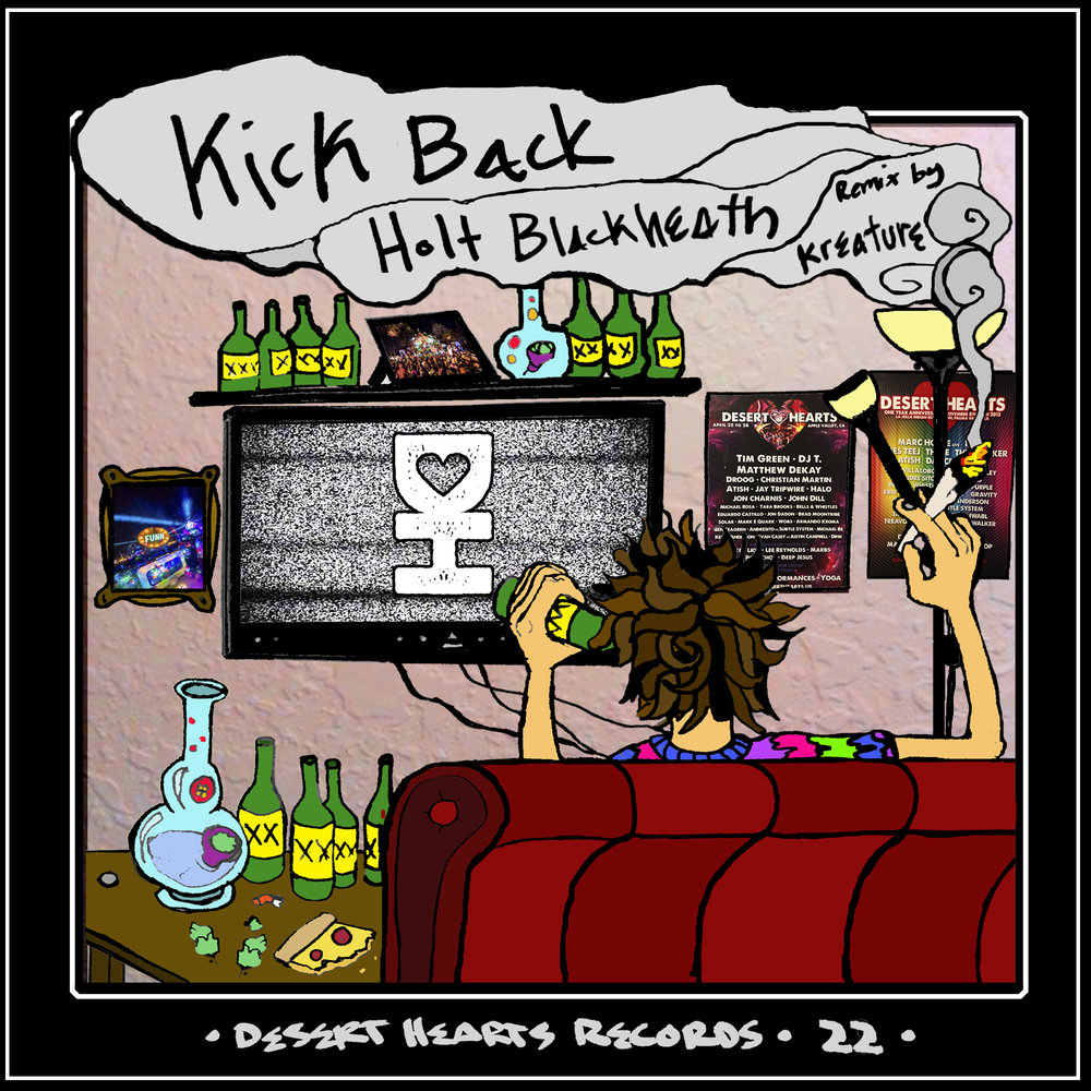 HB Kick Back EP [SQUARE FINAL] .jpg