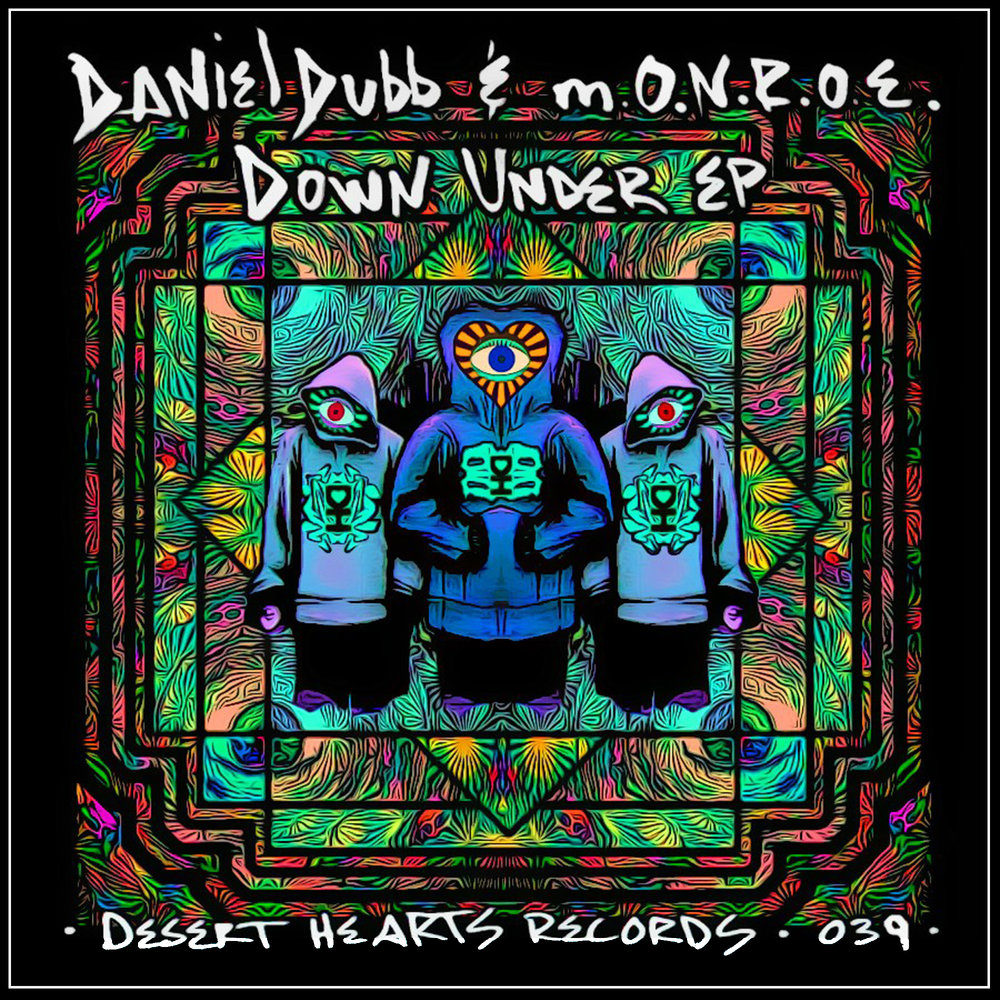 DDubb&mONROE EP [square].jpg