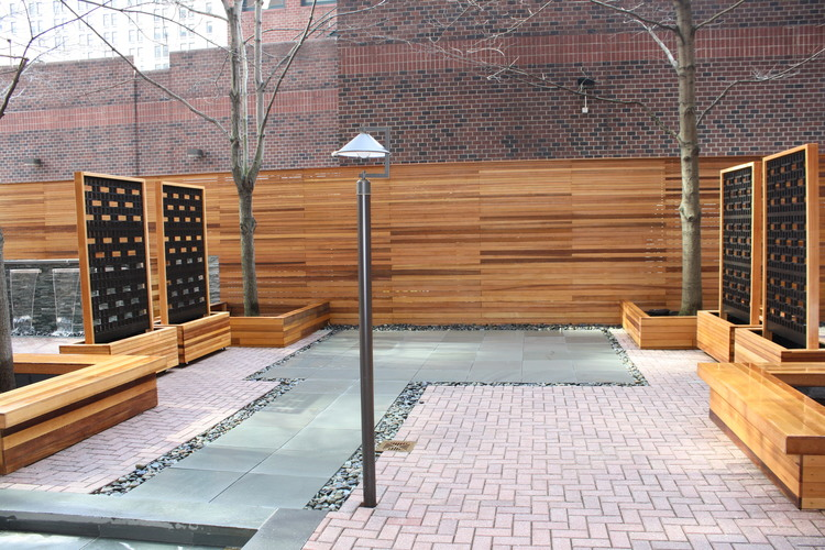 Clear Cedar Wood use for Fence, Planters and Benches