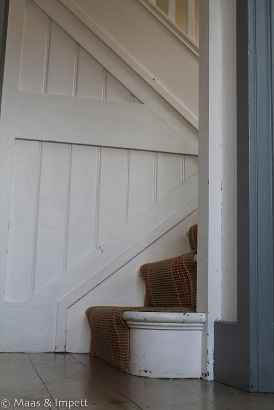 Period Townhouse Interior Design, Hampshire