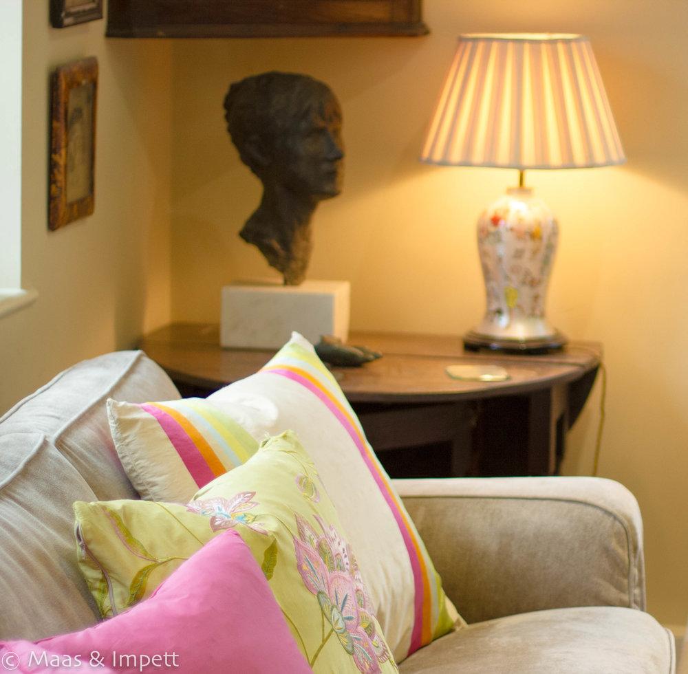 Interior design service hampshire