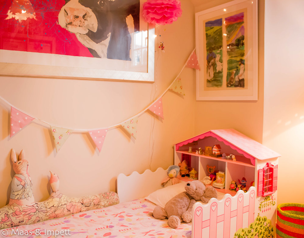 Childs room hampshire
