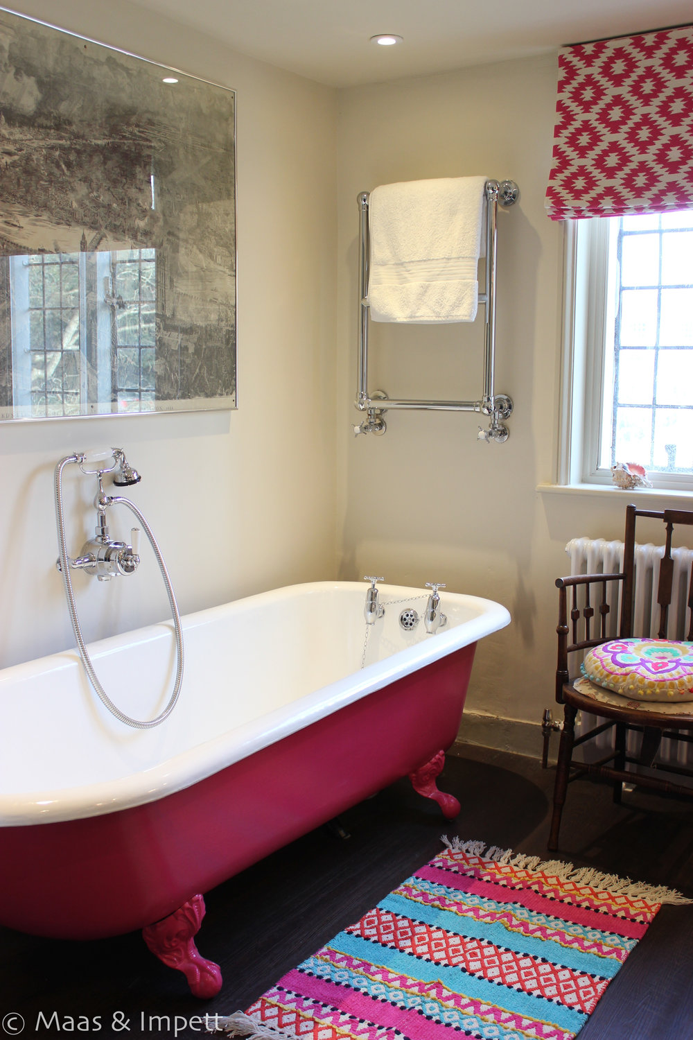 Hampshire Interior Designers