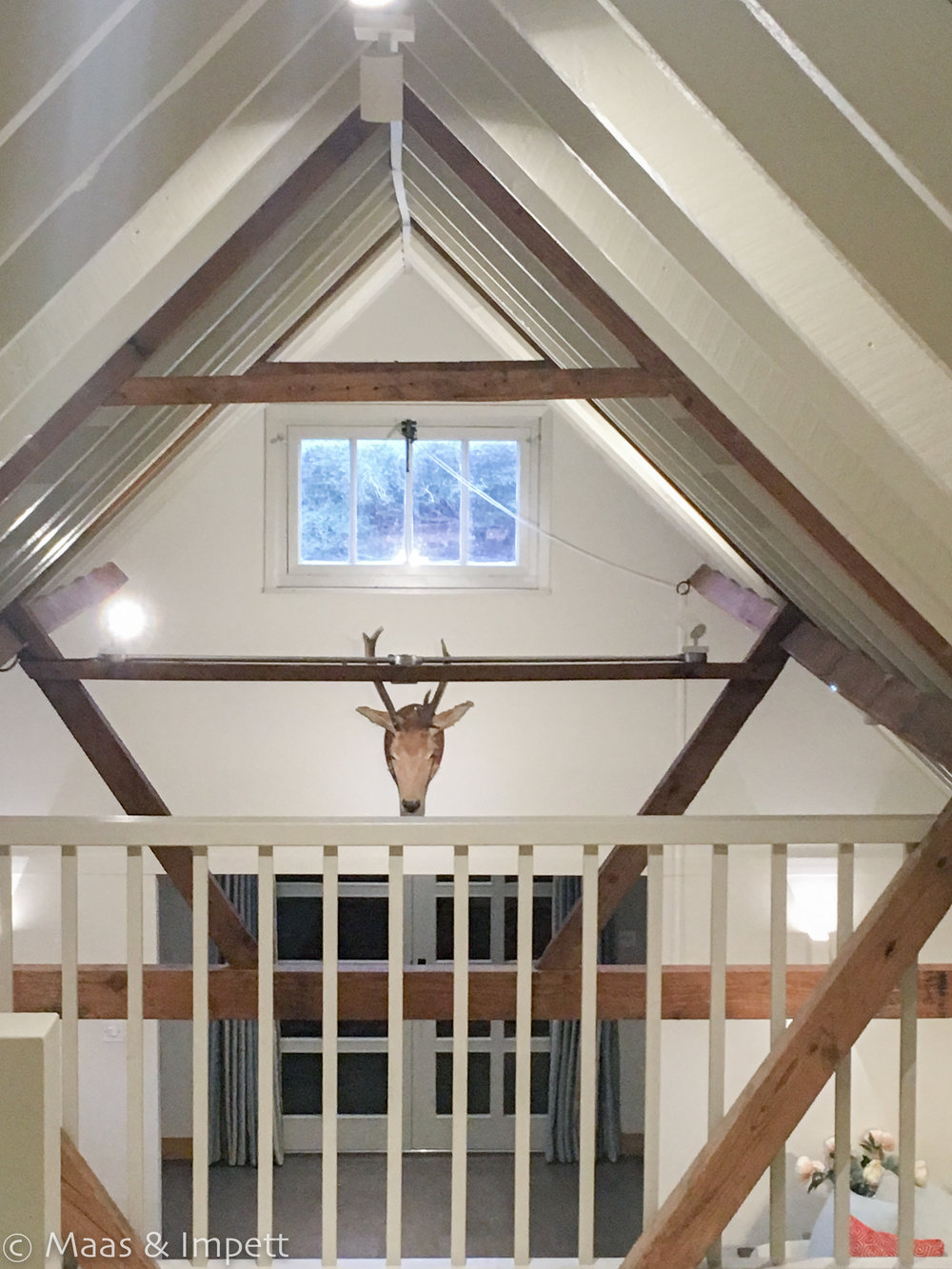 Barn Conversion, New Forest