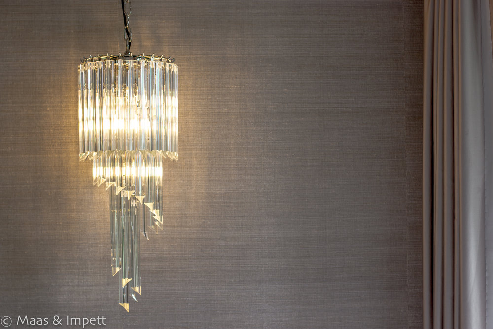 Lighting for Bedroom