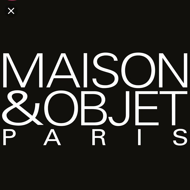 Exciting times for Maas & Impett this weekend visiting Maison & Object, Paris.  The ultimate interior design show - perfect for creative research and inspiration for our fab clients in 2019!! Photos to follow...! #maisonobjetparis #interiordesignhampshire #newforestinteriordesign #maasandimpett #inspiration #creativeideas #workingwomen #worktrips