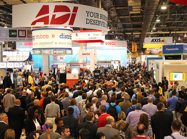 With nearly 30,000 attendees, 2016 was ISC West's biggest year yet.