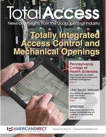 Total Access, Single Source Review
