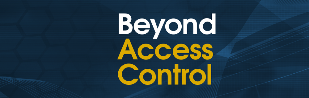 Go Beyond with AccessNsite