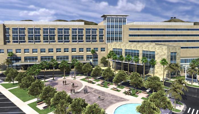 Community Memorial Hospital — Ventura, California