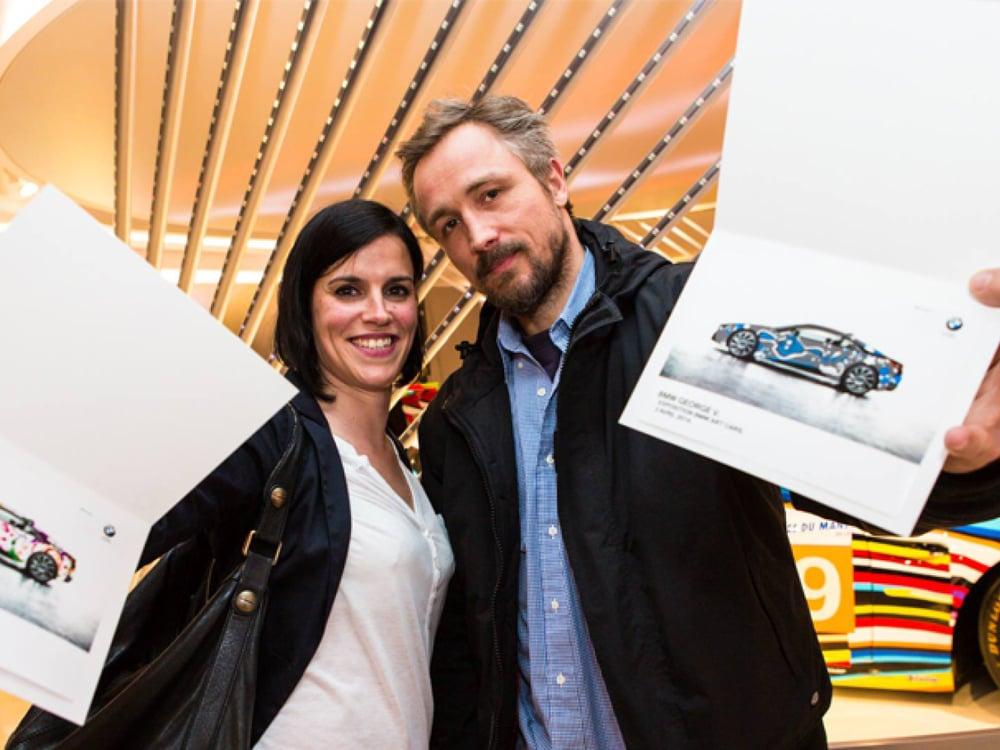 LUMA YR WALL BMW ART CARS3.jpg