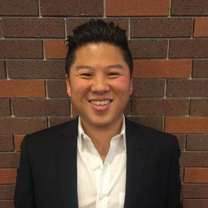Lawrence Chan VP, Revenue Development