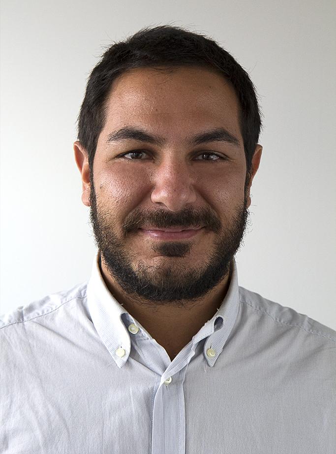 Francesco Guglielmino EVP, Operations &Strategy