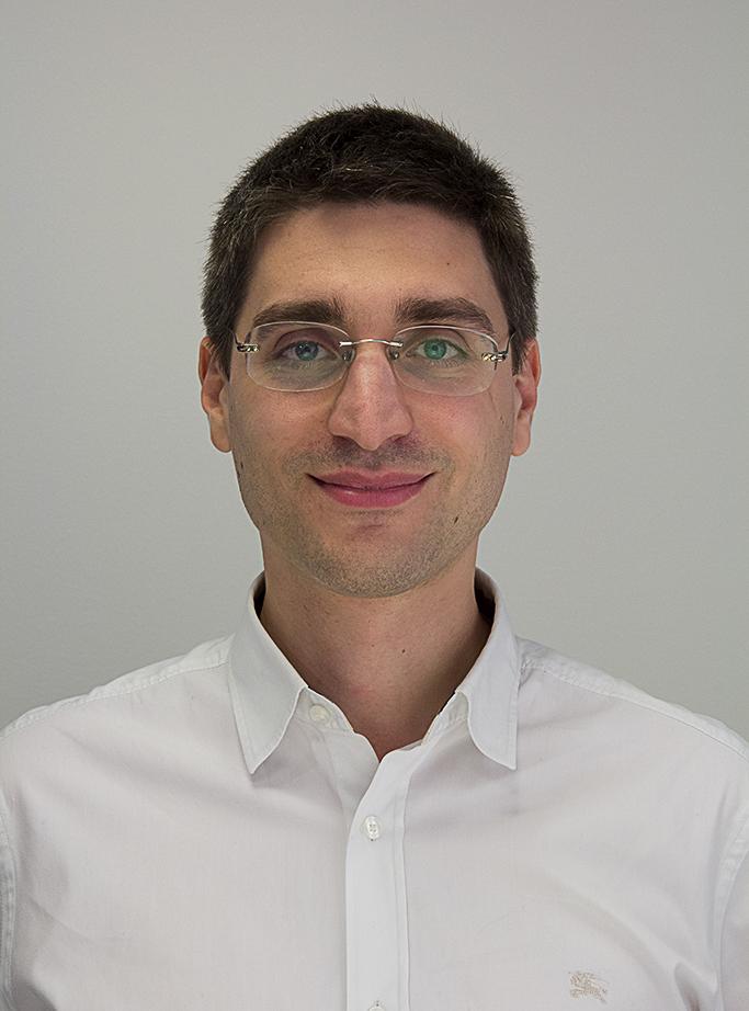 Walter Ferrara SVP, Engineering & Security
