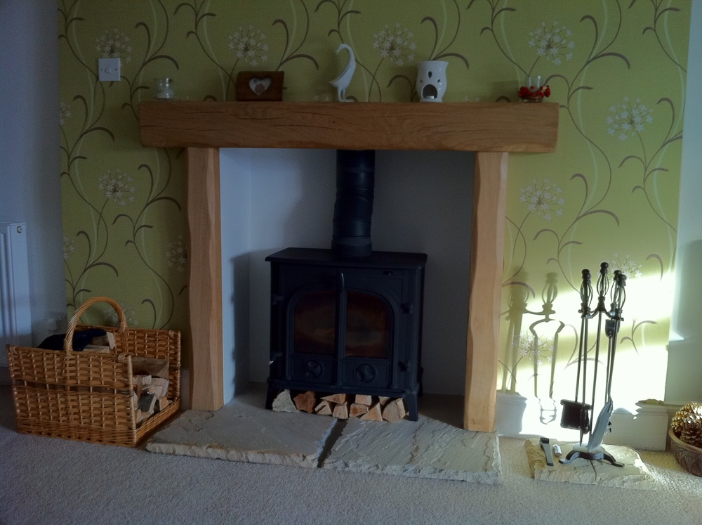 Carse Country Stoves Stove Installations Perth Dundee and Tayside
