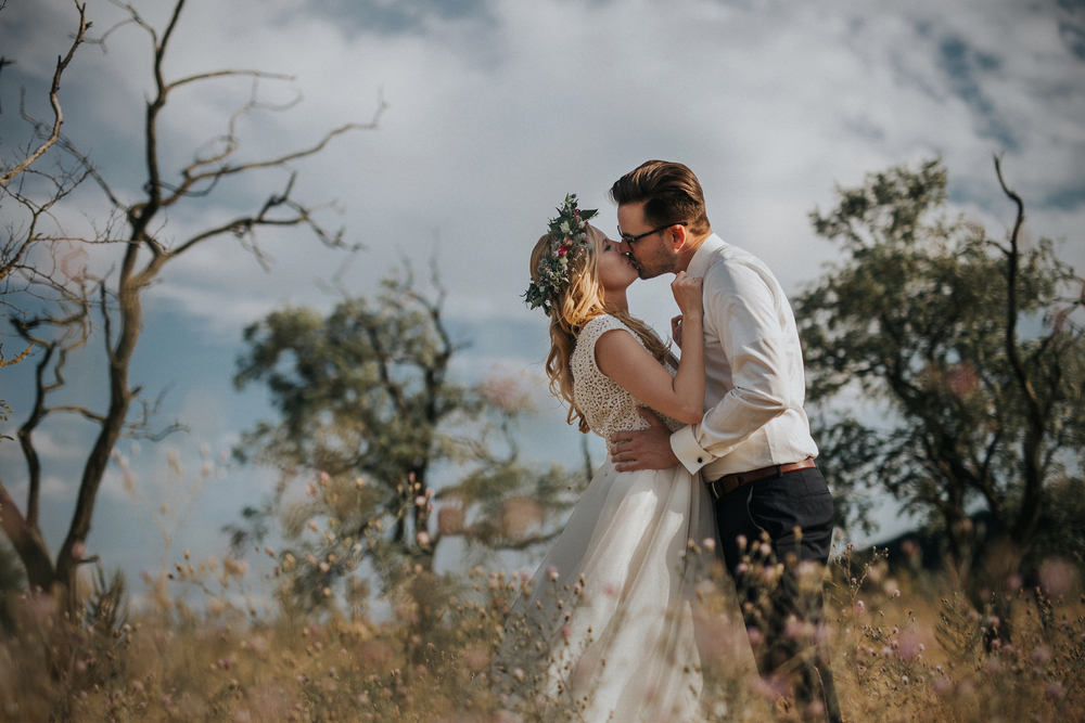Noémi és tamás - meseszép, elegáns esküvő villányban