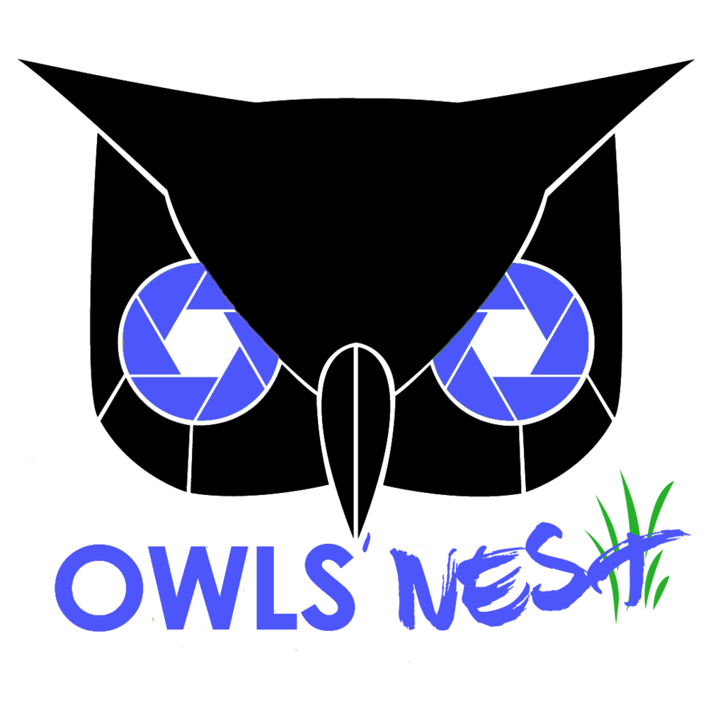 The Owl's Nest Logo -
