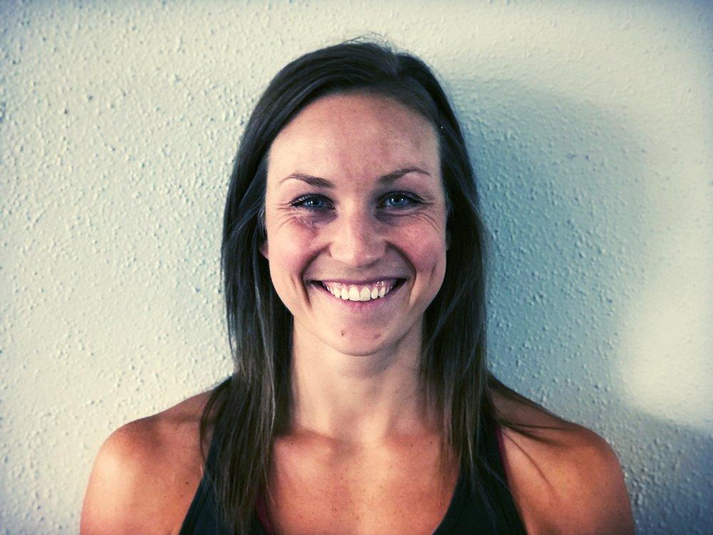 Meghan Vogel, Trainer - meghan@funcfitva.com757.675.6188