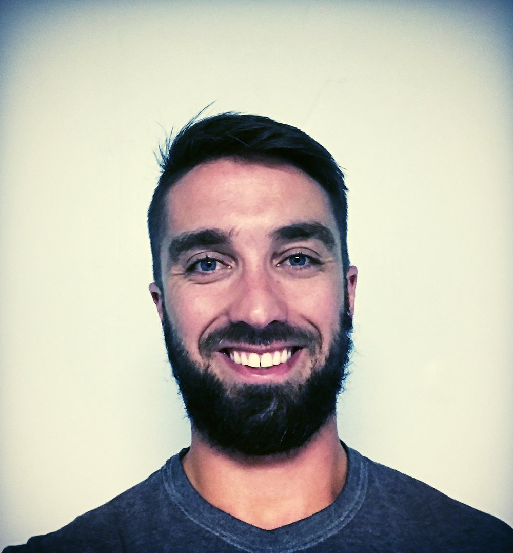 Matt Huggins, Trainer - matt@funcfitva.com757.675.4300