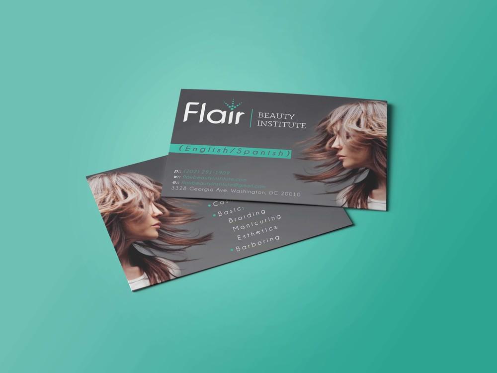 Flair Beauty Institute (Postcard MockUp).jpg