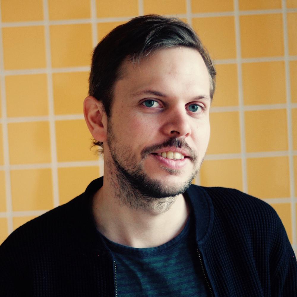 Markus:  Kreatør/Tekstforfatter