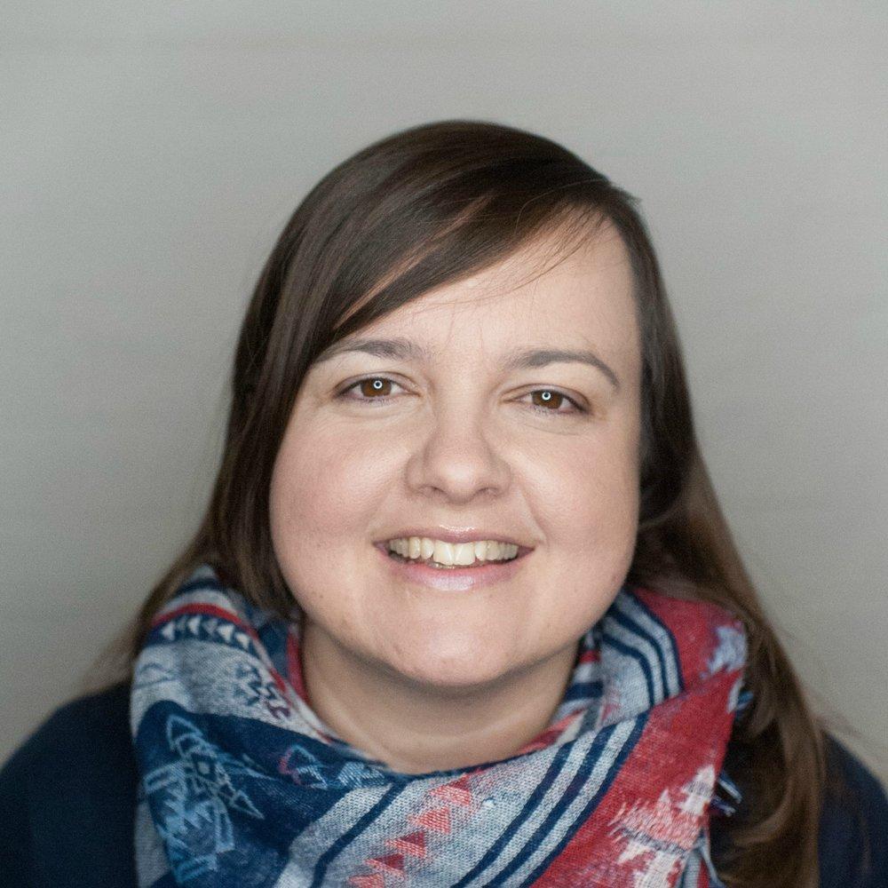 Vanessa Kerswill, Minister in Training vanessa@stlukeschurch.co.uk