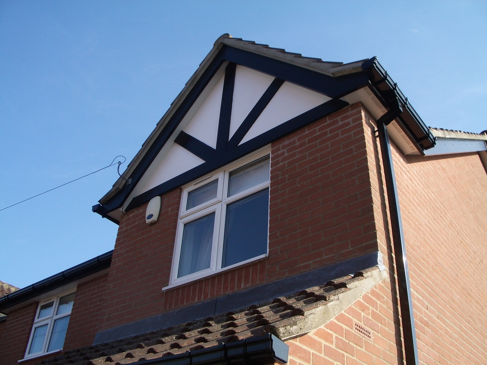 Copy of PDC Plastic Fascias – Guttering, Fascia, Soffit, Bargeboard and Cladding Professional Installer / Repairer in Norwich, Norfolk