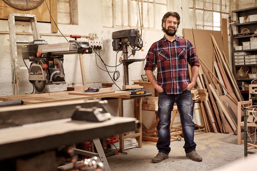 Craftz workshop houtbewerken