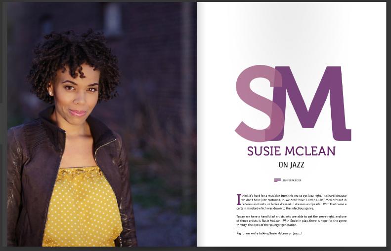 Susie McLean