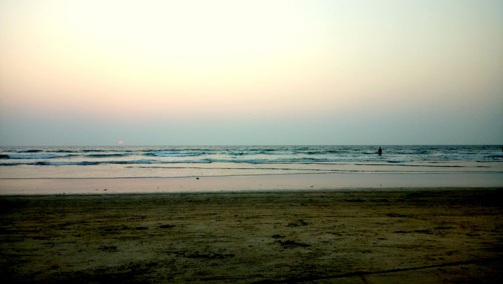 Arambol, Goa, India