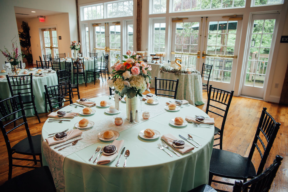 Riverdale Manor- Lancaster, PA  Photography- CTG Photography