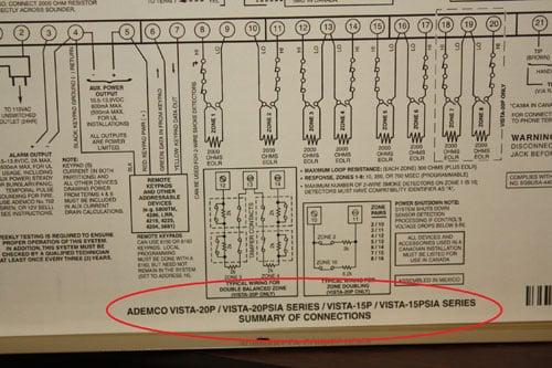 honeywell vista 128 wiring diagram honeywell auto wiring diagram ademco vista 20p wiring diagram pdf ademco auto wiring diagram on honeywell vista 128 wiring diagram