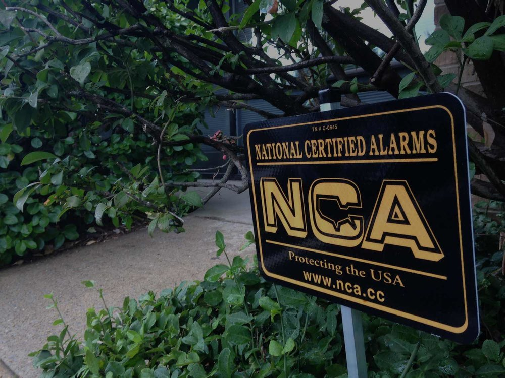 Protect Your Home Today!   New customers receive 3 months of FREE monitoring. For the best home alarm monitoring services in Nashville, call NCA and mention our license number #0645.   Call Today!