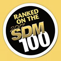 SDM Badge 2017 SDM100