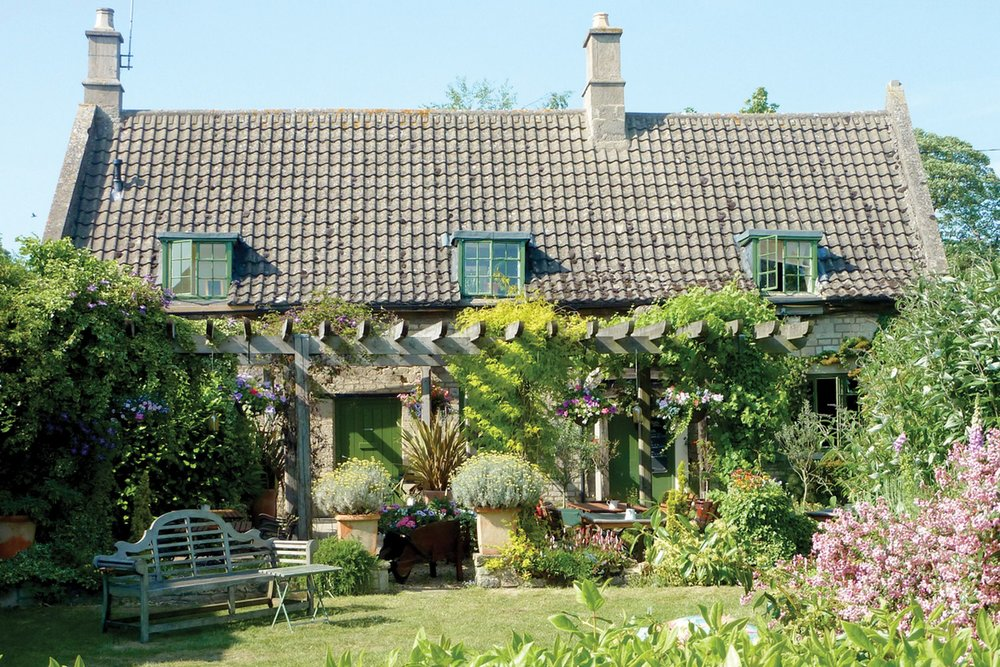 The Olive Branch Clipsham near Easton Holiday Cottages