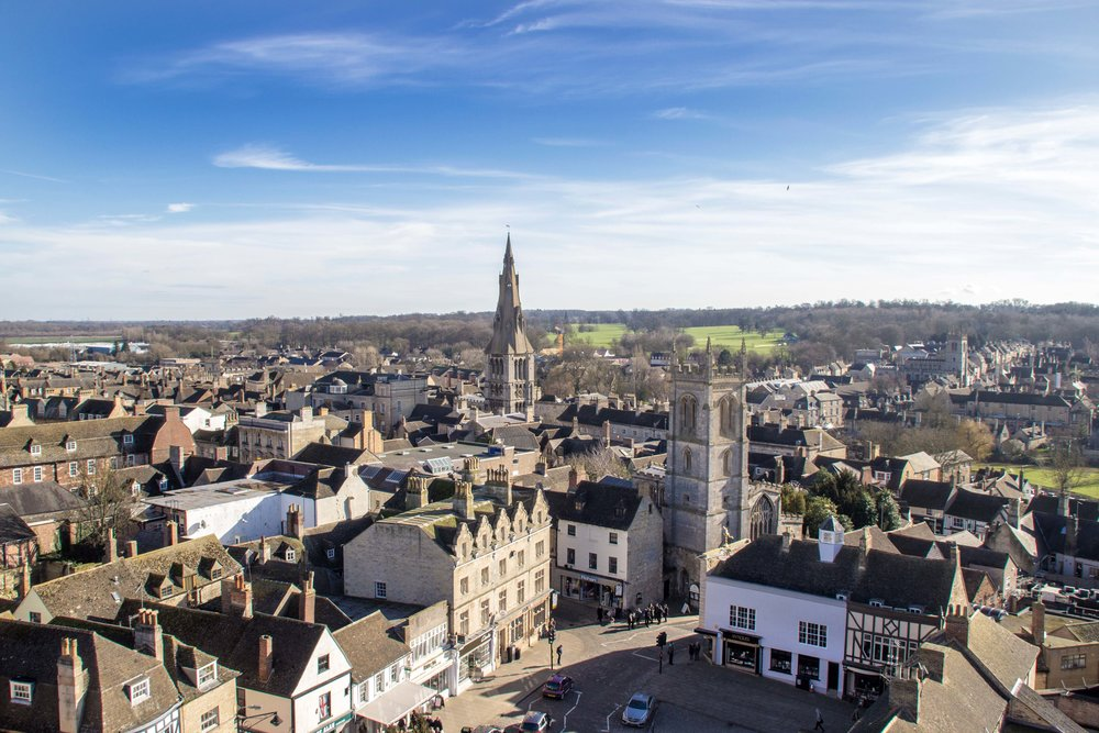Things to do Easton Holiday Cottages Stamford Lincolnshire