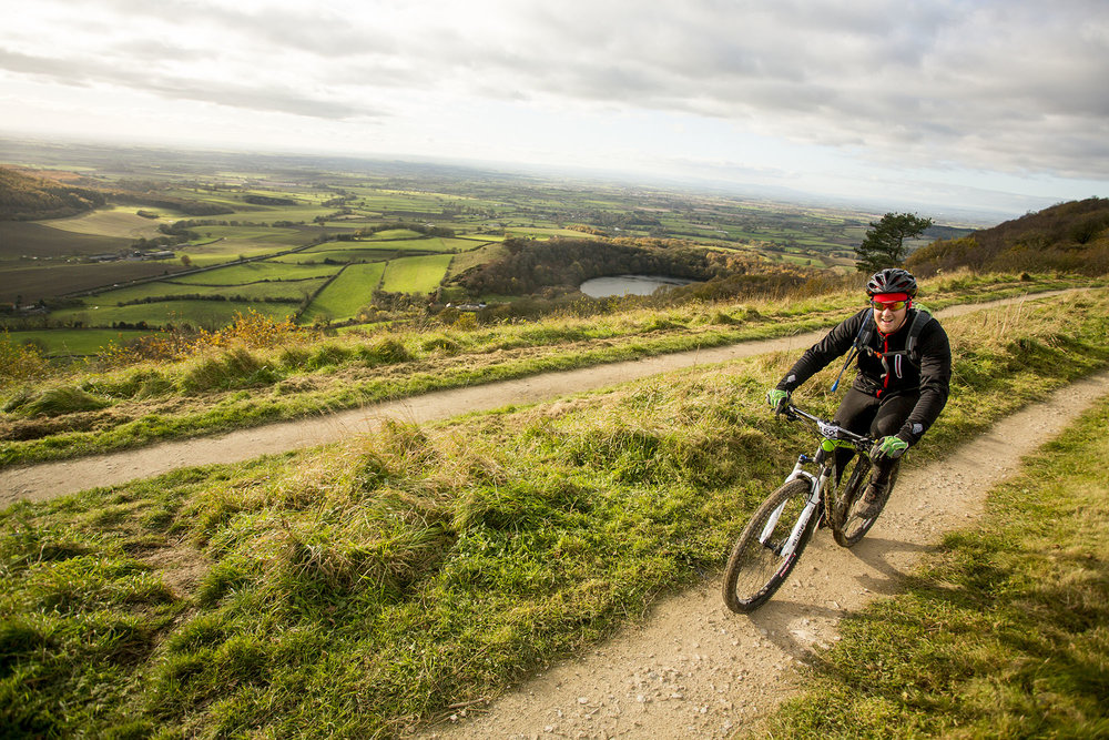 Sutton Bank Bikes Bike Hire