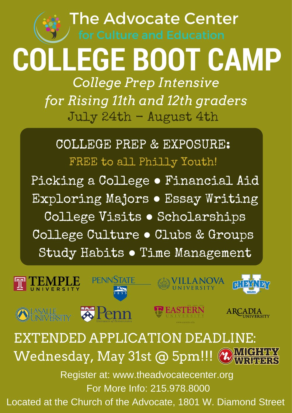 FLYER_College Boot Camp_Summer 2017 (1).jpg