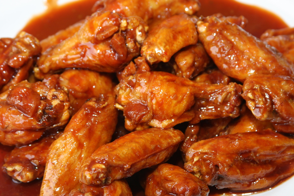Americans will consume over 1.25 billion chicken wings during the Big Game.